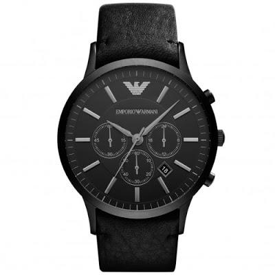 Renato - La collezione di orologi Emporio Armani