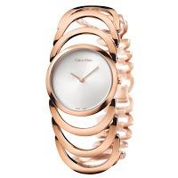 Scopri la collezione di orologi e gioielli su Kalvin Klein