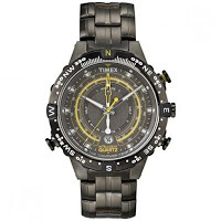 La collezione Timex Intelligent Quartz E-Tide Temp Compass su Kronoshop