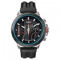 La collezione Timex Itelligent Quartz Linear su Kronoshop