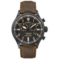 Scopri la collezione Waterbury di Timex