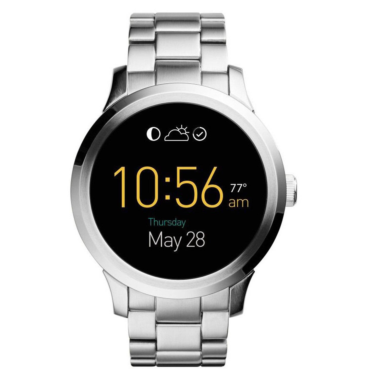 Fossil Q- Founder - Lo smartwatch di casa Fossil