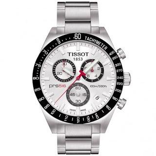 Scopri la collezione Tissot PRS 516 su Kronoshop