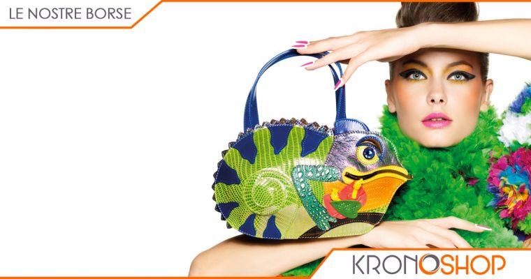 Nuove Collezioni di Borse su Kronoshop!