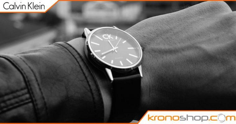 Gli Orologi Calvin Klein su Kronoshop, che aspetti?