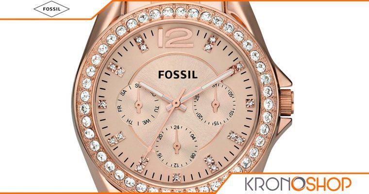 Kronoshop vende anche gli orologi Fossil? Certo che sì!