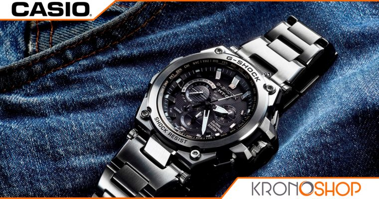 Orologi Casio G-Shock