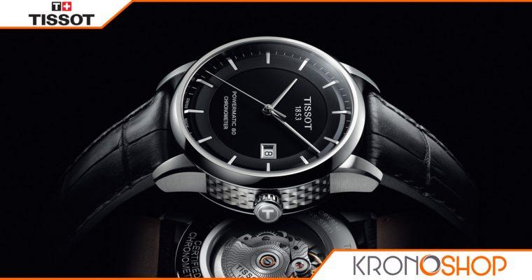 Collezione Tissot Orologi PRS516