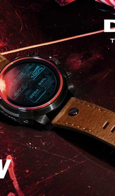 Smartwatch Diesel idee Regalo